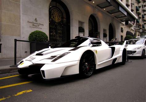 This car based on the ferrari enz. GEMBALLA MIG-U1 (Ferrari Enzo) in Paris   I'm speachless unt…   Flickr