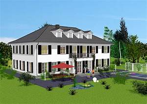 Pläne Für Häuser : exklusive h user bauen im landhausstil gse haus ~ Lizthompson.info Haus und Dekorationen