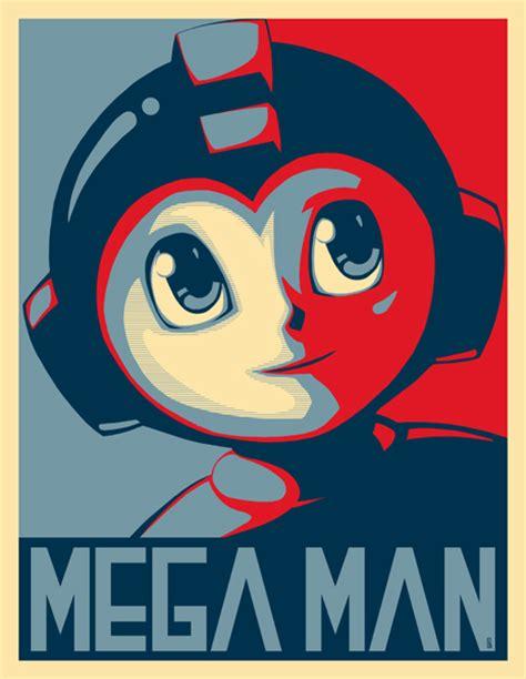 Mega Man Tribute Submission By E V Il On Deviantart