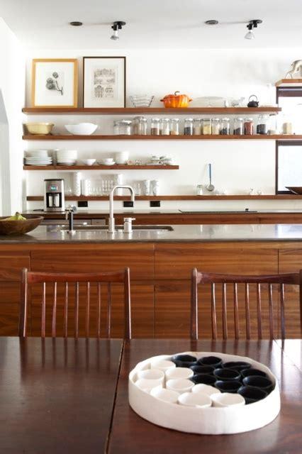 cuisine minimaliste design des idées de cuisine minimaliste en bois bricobistro