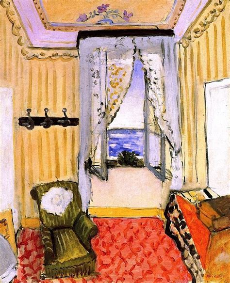 chambre rivage 53 best images about henri matisse on striped