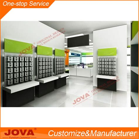 Mobile Phone Shop by Mobile Phone Shop Decoration Ideas And Furniture Design