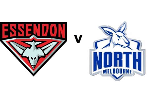 346,163 likes · 30,763 talking about this. Essendon v North Melbourne - Essendonians