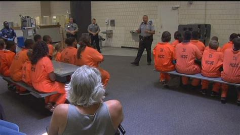 horry county sheriff office program detention center jail sc florence wmbfnews myrtle beach transport reuben launching risk youth long led