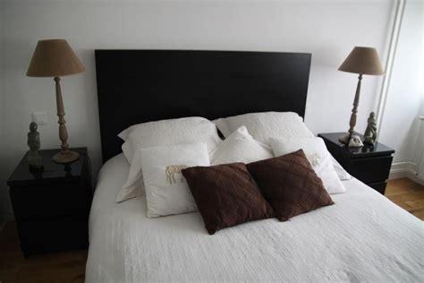 chambre adulte chocolat dco chambres adultes chambre fushia et marron decoration