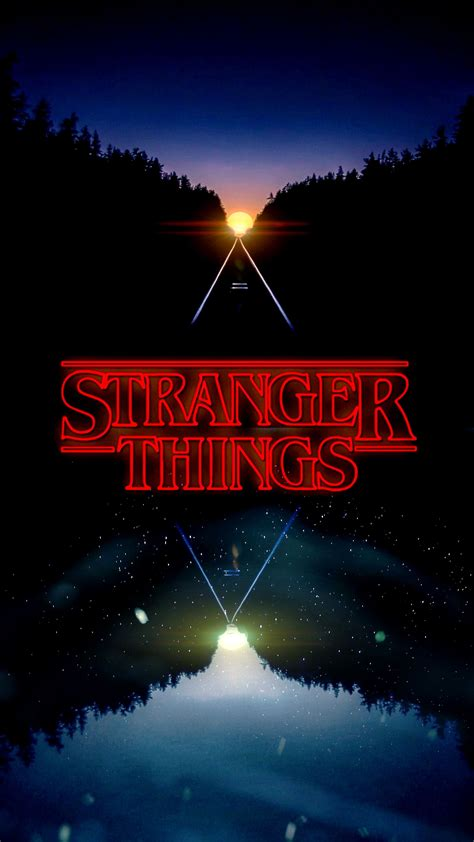 Pin De ♡ Isi ♡ En Stranger Things  Pinterest Fondos