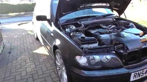 bmw   series touring battery location youtube