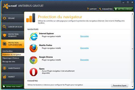usb avast antivirus 2012 telechargement mise à jour