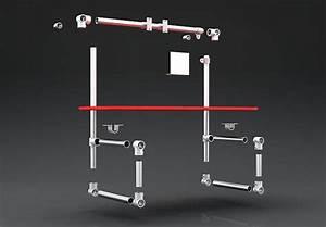 Tv Tisch Selber Bauen : minimalistischen designer tv tisch selber bauen so geht ~ Watch28wear.com Haus und Dekorationen