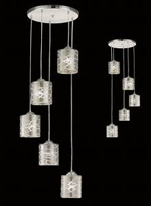 Hanging pendant lamps venus lights and co