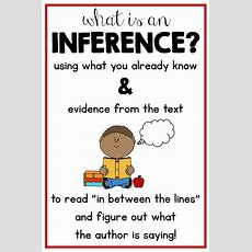Making Inferences Lessons And Some Freebies!  Speech Pathology  Inference, Inference