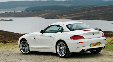 Bmw Z4 Sdrive 35is (2011) Review