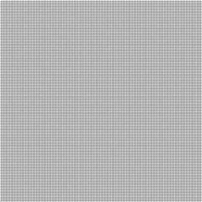 Grid Pixel 8x8 256 16x16 1024 Hoffman