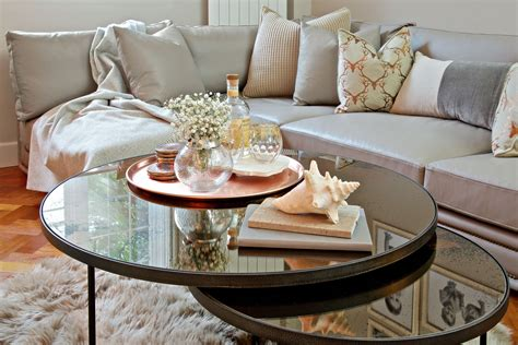 Decorative Trays For Ottomans Tags Marvelous Gold Coffee