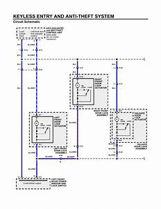 Anti Theft Wiring Diagram 1997 Isuzu Rodeo  Isuzu  Auto