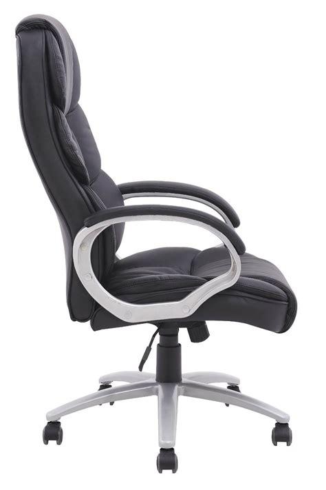 modern black comfortable office chair eastsacflorist