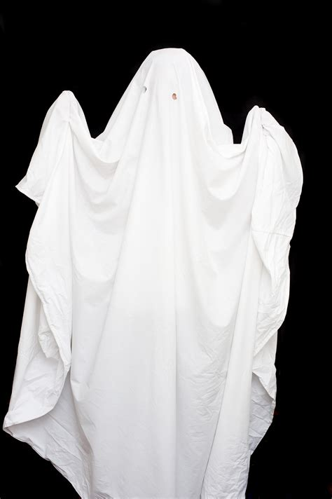 free stock 6491 ghost costume freeimageslive