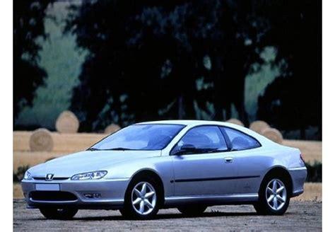 406 coupé v6 fiche technique fiche technique peugeot 406 coupe 406 coup 233 3 0i v6 a 1998