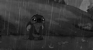 Sad Lilo And Stitch GIF - Find & Share on GIPHY