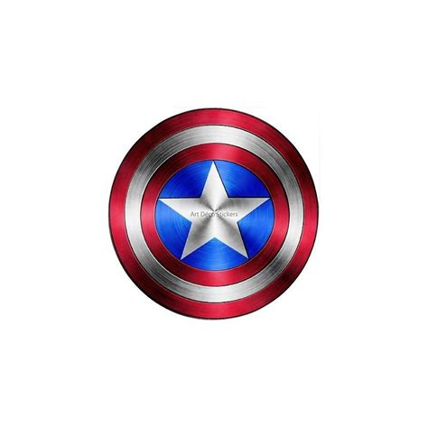 bouclier captain america stickers bouclier captain america 15076
