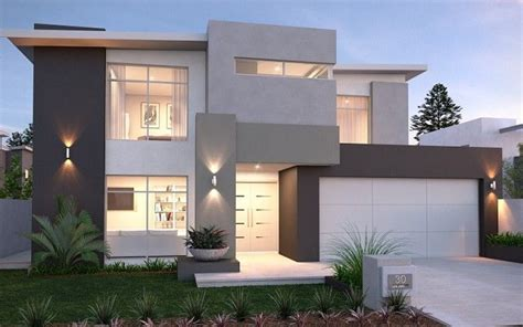 minimalist exterior colour schemes google search facade house house exterior house designs