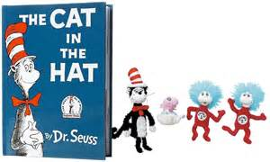 the cat in the hat book cat in the hat book finger puppets free shipping