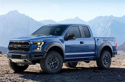 ford   raptor review