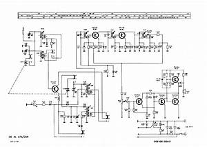 Philips 06rl275 00r Transistor Radio Sch Service Manual