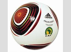 Matchball for Angola 2010 Unveiled – 'Adidas Janbulani