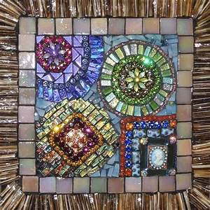 Stained, Glass, U0026, Mosaic