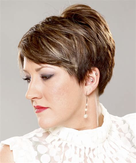 Pixie Formal Hairstyles by Formal Layered Pixie Hairstyle