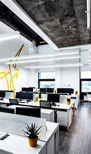 Contemporary Creative Office Space by IND Architects ...