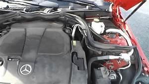 Mercedes C 300 Fuse Box Locations