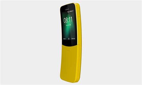 nokia is bringing back the banana phone from the matrix