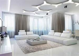 99 interior design for living room roof on pop design for Impressive interior design photos modern living room ideas