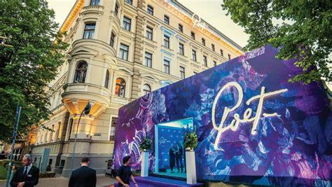 Atklāta pirmā dizaina viesnīca Rīgā