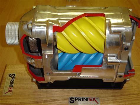 turbocharger  supercharger turbozens
