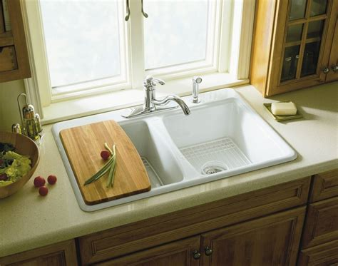 where to buy a kitchen sink drop in vs mount sink the seattle times 2012