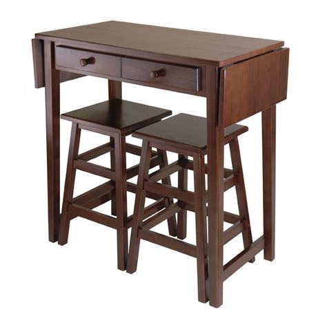 drop leaf kitchen island table small drop leaf kitchen island dining table with storage underneath for small space decofurnish