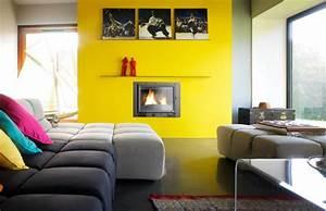 couleur de peinture tendance 2018 choisissez les teintes With couleur peinture tendance salon 6 peinture et sols interieur chambres orange
