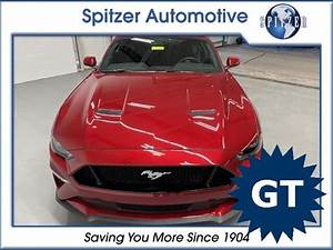 2021 Ford Mustang GT Coupe RWD for Sale in Erie, PA - CarGurus