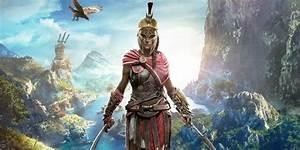 Flipboard: Odyssey: Assassin's Creed Odyssey: Legendary ...