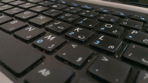 free images laptop typing technology number typography office black close up type
