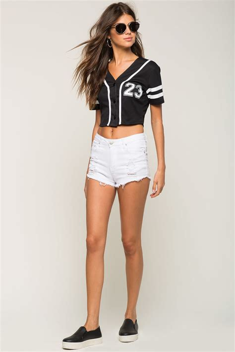 sw flawless crop 39 s cropped tees flawless cropped jersey a 39 gaci