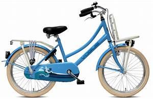 Hollandrad 20 Zoll : vogue transporter 20 zoll hollandrad blau mit fronttr ger ~ Jslefanu.com Haus und Dekorationen