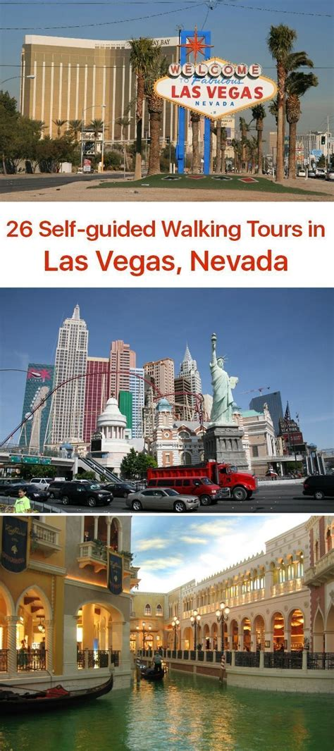 walking tours in las vegas nevada in 2018 the travel