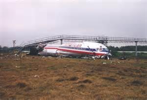 American Airlines Flight 1420