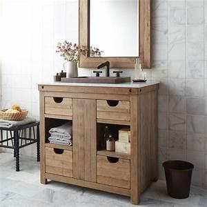 Chardonnay 36-Inch Single Sink Vanity Native Trails