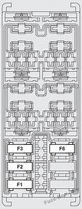 Layout 2015 Chrysler 200 Fuse Box Diagram