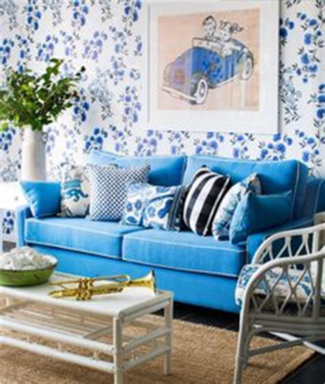 Blue Sofa White Piping by 1000 Images About Colorful Piping On Chairs